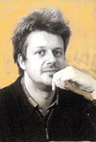 Primary photo for Sylvain Chomet