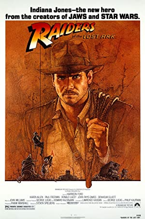 Where to stream Raiders of the Lost Ark