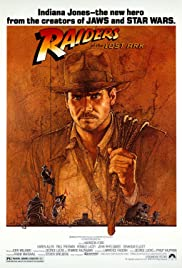 Raiders of the Lost Ark (1981) Poster - Movie Forum, Cast, Reviews
