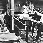 Janet Leigh and Dick Van Dyke in Bye Bye Birdie (1963)