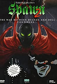 Primary photo for Todd McFarlane's Spawn 2