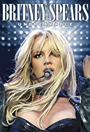 Britney Spears: Unbreakable Poster