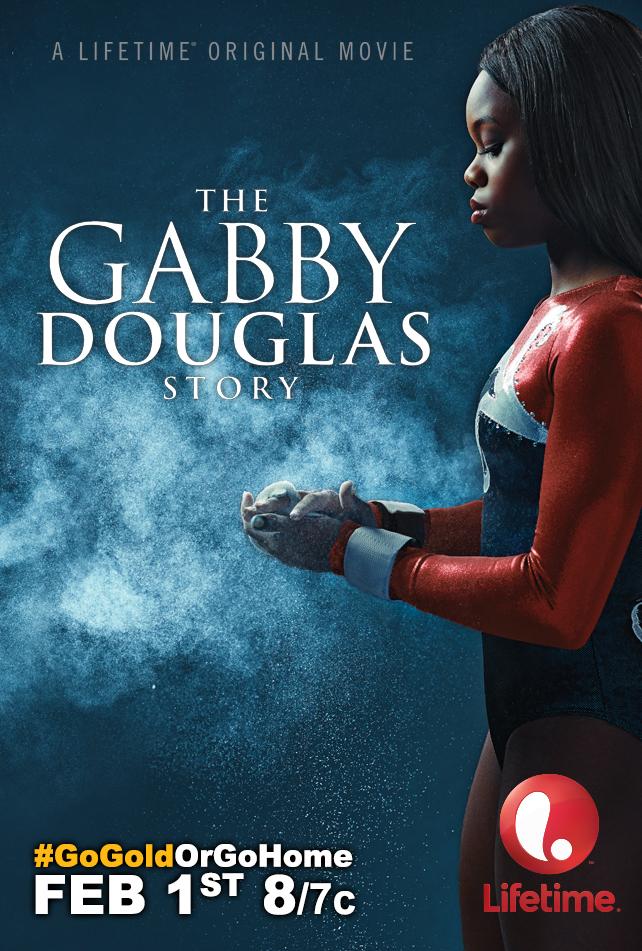 The Gabby Douglas Story streaming vf
