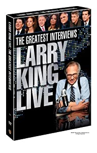 Download di trailer cinematografici ufficiali Larry King Live: Jim & Jenny [640x480] [1920x1200] [Mkv] (2009)