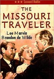 The Missouri Traveler(1958) Poster - Movie Forum, Cast, Reviews