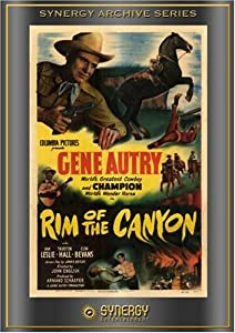 Top 10 website to watch free movie Rim of the Canyon [mov]