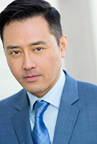 Primary photo for Lawrence Chau
