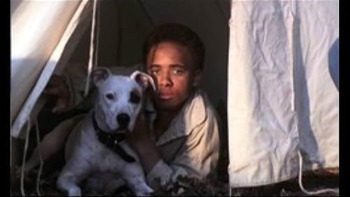 Trailer for Dog Jack