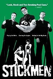 Stickmen(2001) Poster - Movie Forum, Cast, Reviews
