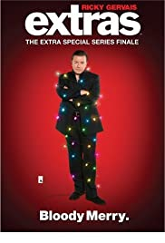 The Extra Special Series Finale Poster