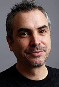 Primary photo for Alfonso Cuarón