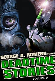 Deadtime Stories: Volume 2 Poster