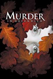 Murder in Greenwich Poster