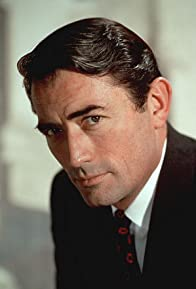 Primary photo for Gregory Peck