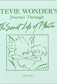 The Secret Life of Plants Poster