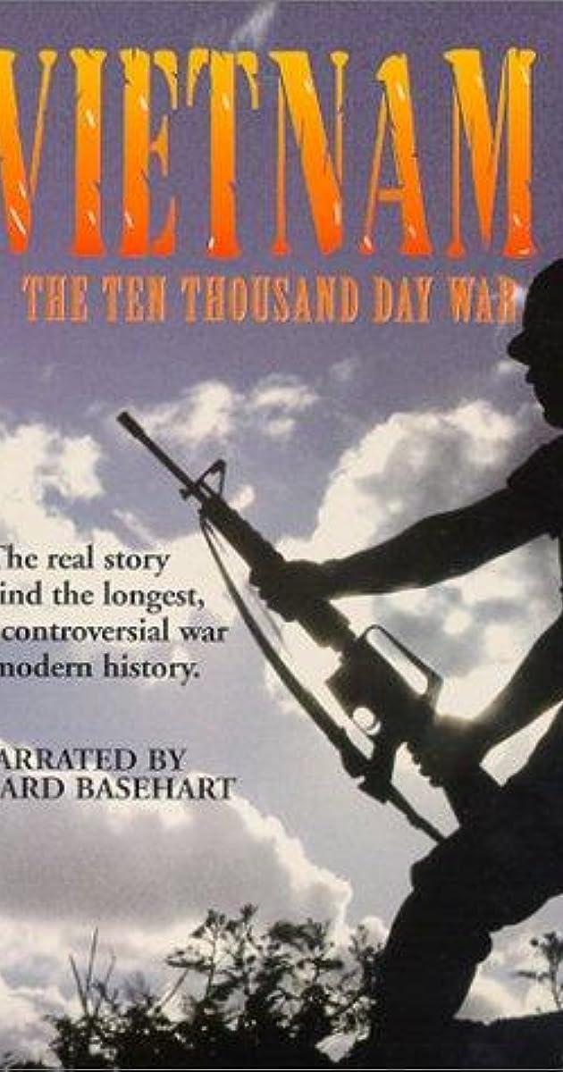 The Ten Thousand Day War (TV Mini-Series 1980– ) - The Ten