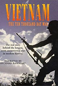 Primary photo for The Ten Thousand Day War