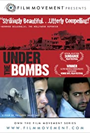Under the Bombs Poster