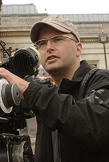 Simon Dennis Picture