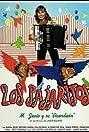Los pajaritos (1983) Poster