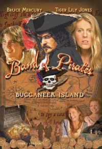 Primary photo for Band of Pirates: Buccaneer Island