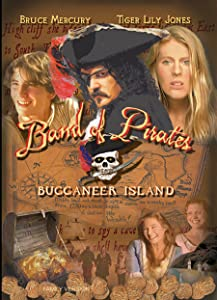 Watch online new movies hd Band of Pirates: Buccaneer Island by [mpg]