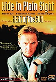 Heat of the Sun Poster - TV Show Forum, Cast, Reviews