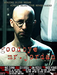 Watch free live movie Goodbye Mr. Jordan by none [2160p]