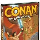 Conan: The Adventurer (1992)