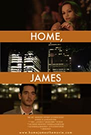 Home, James Poster