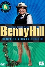 The Benny Hill Show Poster - TV Show Forum, Cast, Reviews
