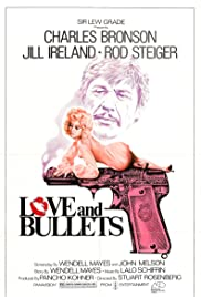 Love and Bullets Poster