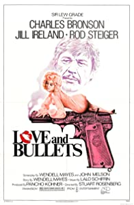 Love and Bullets UK