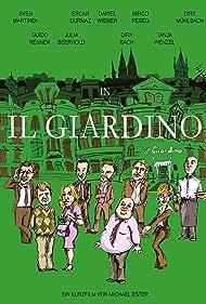 Il giardino (2008)