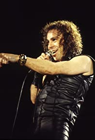 Primary photo for Ronnie James Dio
