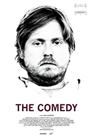 The Comedy (2012)