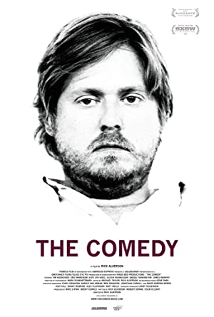 The Comedy (2012)