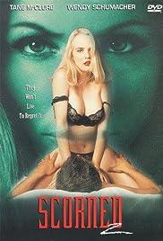 Scene sex A scorned woman