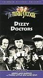 Dizzy Doctors (1937) Poster