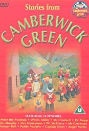 Camberwick Green Poster - TV Show Forum, Cast, Reviews