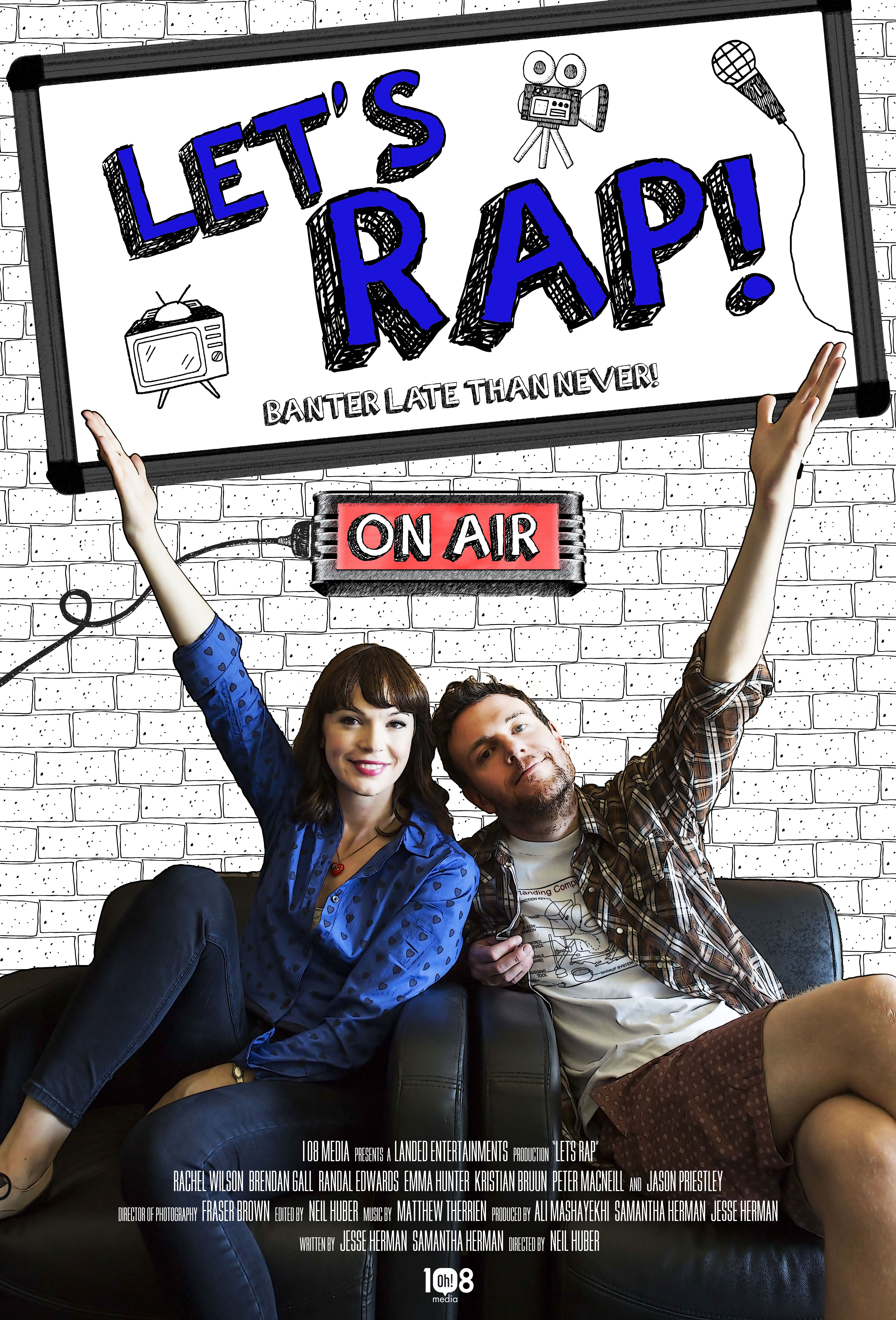 Let's Rap
