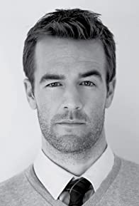 Primary photo for James Van Der Beek