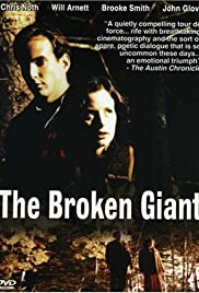 The Broken Giant Poster