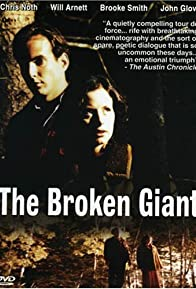 Primary photo for The Broken Giant