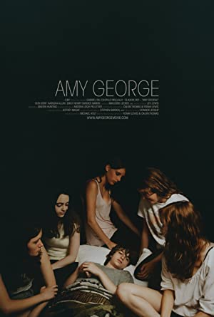Where to stream Amy George