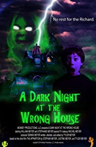 Unlimited psp movie downloads A Dark Night at the Wrong House USA [720