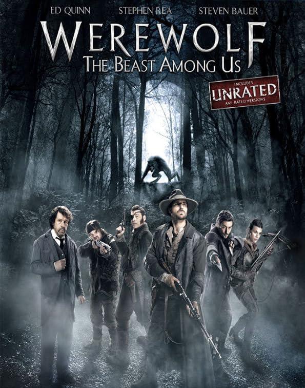 狼嚎:潛伏的獸影 | awwrated | 你的 Netflix 避雷好幫手!