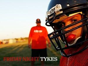 Where to stream Friday Night Tykes