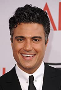Primary photo for Jaime Camil