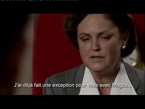 "Scenes from ""Les malgré-elles"" Dennis Malleval"